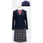 銚子中女子制服 スカート