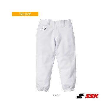 SSK 練習用ユニフォームパンツ ジュニア (膝2重補強)
